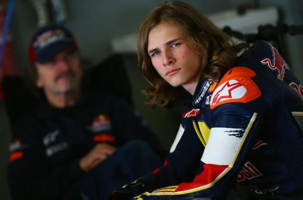 Pomùžeme spoleènì Kájovi Hanikovi do Grand Prix?