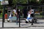 Mìstská policie v Istanbulu