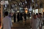 Grand bazar v Istanbulu
