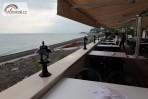 Pohled na Èerné moøe z terasy restaurace, Inebolu