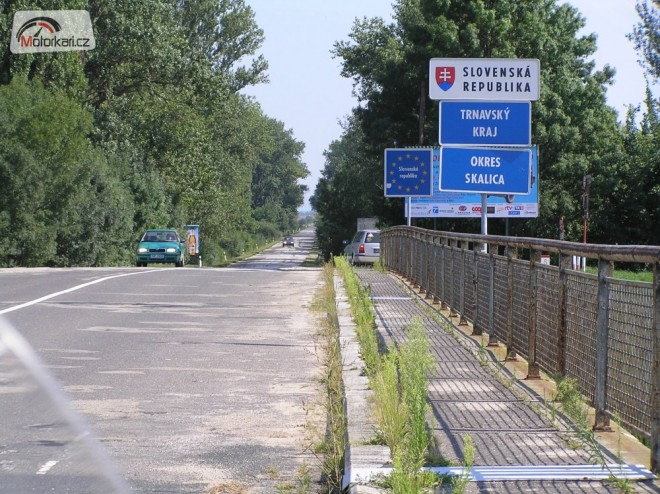 Slovensko 2012