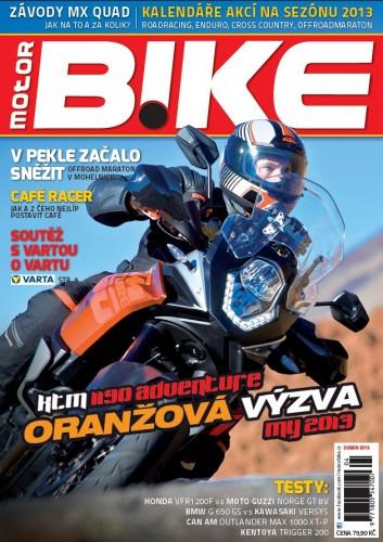 Motorbike 4/2013