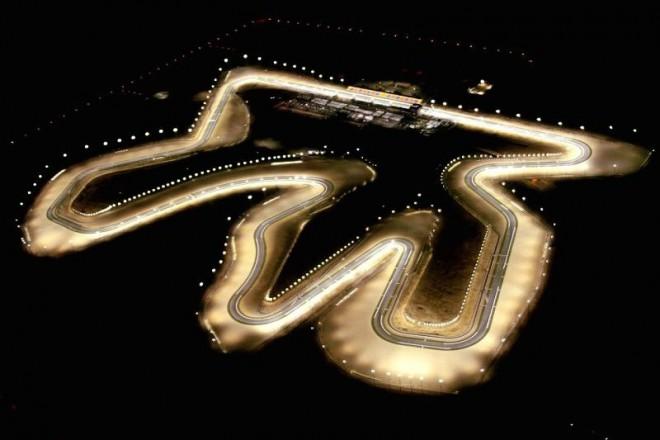 Ètvrtek v Losail - úvodní tréninky GP Kataru