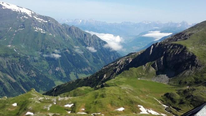 Alpy-Dolomiti Tour 2012
