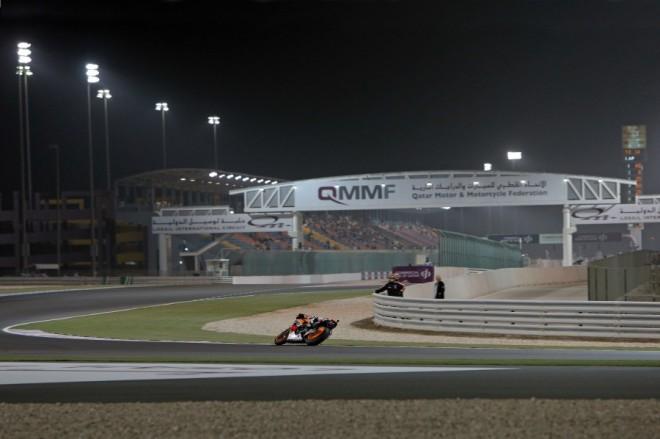 GP Kataru - kvalifikaèní sobota