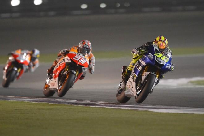 """Názor ètenáøe: """"Rossi dokázal, že do starého železa rozhodnì nepatøí"""""""