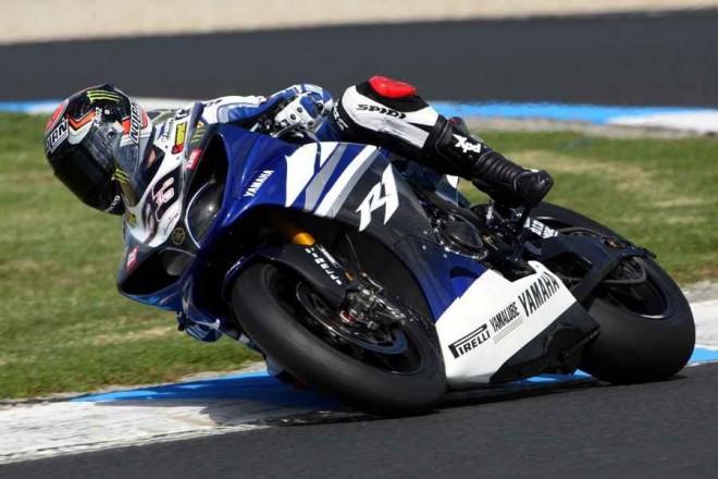 Yamaha: Comeback v MS-Superbike není vylouèený