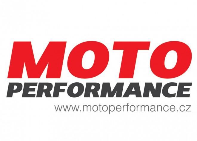 Soutìž s Moto Performance