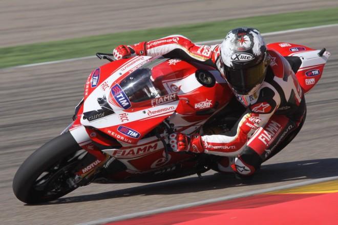 Zachránil by Marc Marquez španìlské superbiky?