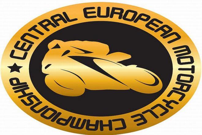 V Brn� za��n� Central European Motorcycle Championship