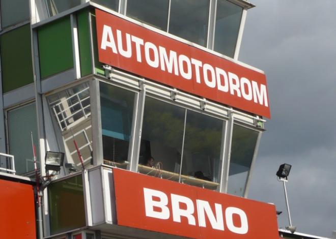 Masarykùv okruh pøevzal poøádání amatérského motocyklového šampionátu
