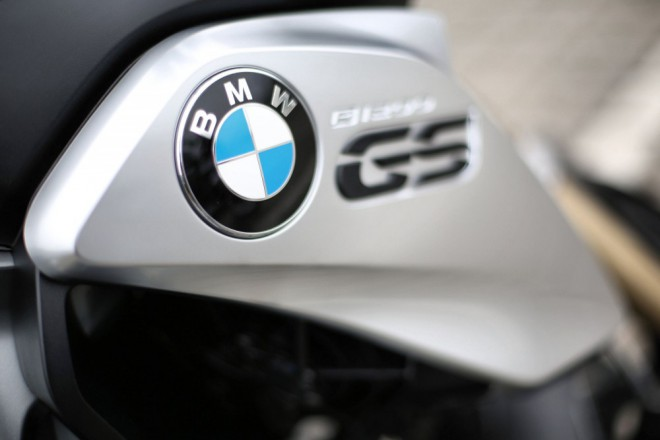 Motorkou roku v ÈR je BMW R1200GS