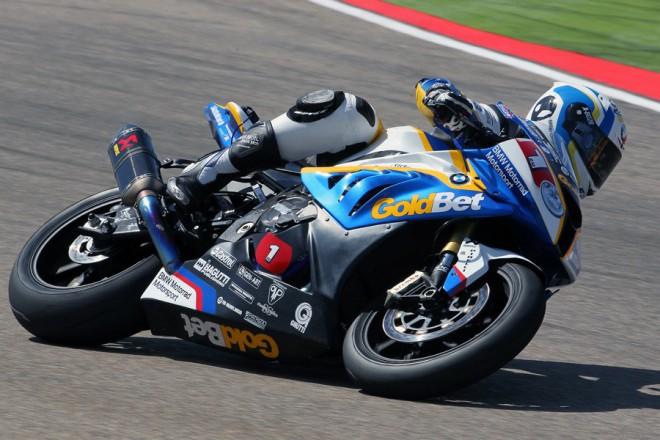 Superstock 1000 - Assen: Opìt Sylvain Barrier