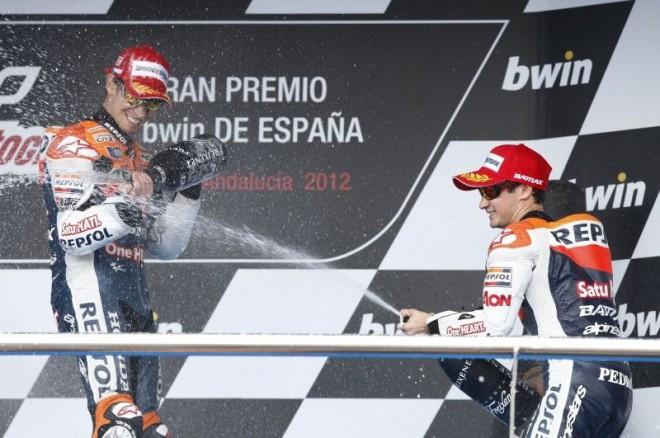 """Dani Pedrosa: Chce v Jerezu obrátit """"rožeò"""" ve svùj prospìch"""