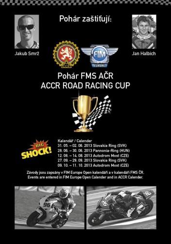 Pohár FMS AÈR 2013–Amboseli Racing