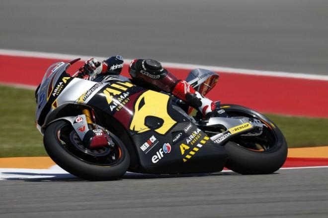 """Scott Redding: """"Jerez bude hodnì tìžký závodní víkend"""""""
