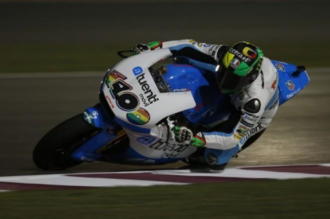 Pol Espargar�: S velk�m odhodl�n�m chce vyhr�t v Jerezu