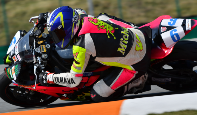 Adria Raceway: Kvalifikace na šampionát Alpe Adria 2013