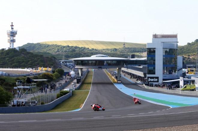 GP Španìlska – nedìle v Jerezu