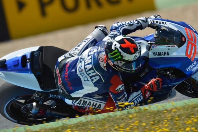 Jerez - test MotoGP