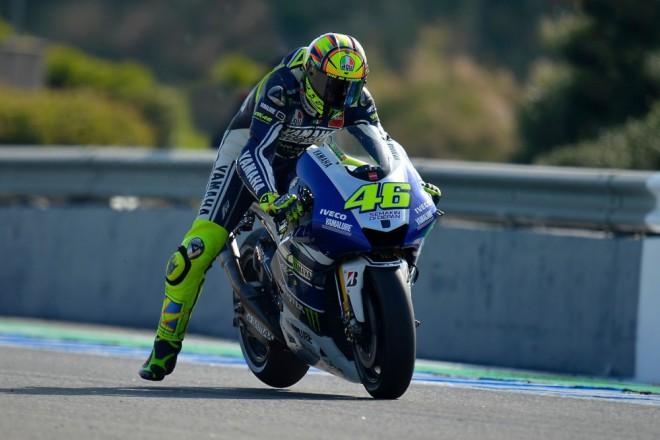 Test v Jerezu: Valentino Rossi se ještì nerozhodl