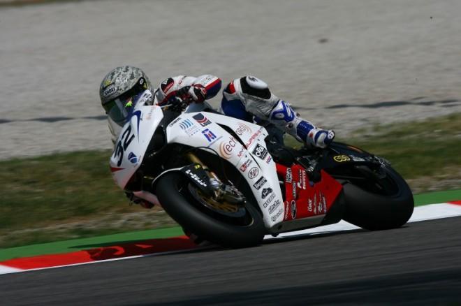 Monza: Fabrizio Lai místo Alexe Lundha