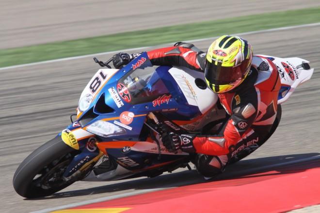 MS-Superbike má problémy: První tým už skonèil