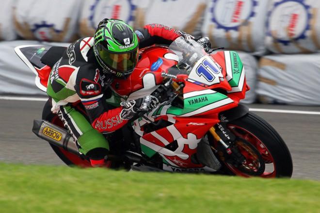 Monza - v supersportech nejrychlejším Sam Lowes