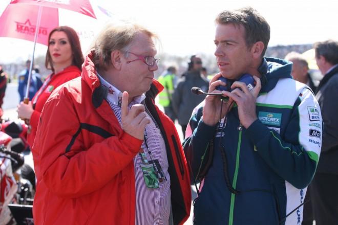 Francis Batta: Ducati musela reagovat