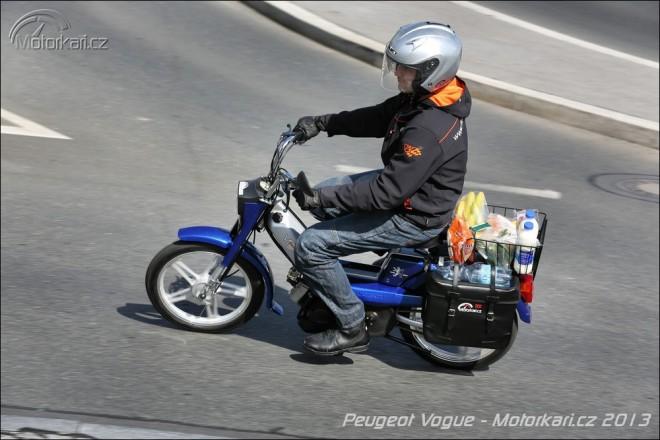 Peugeot Vogue