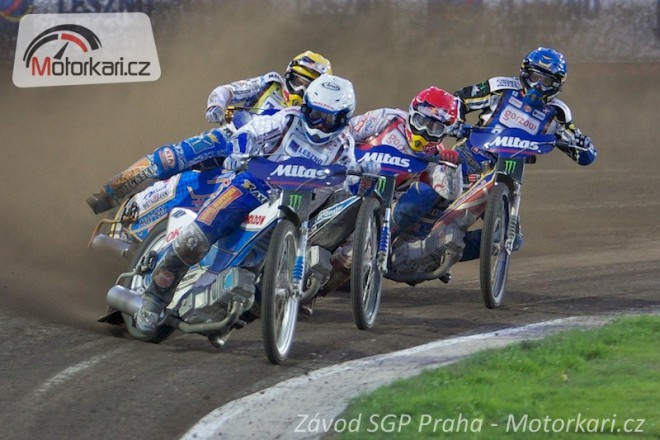 Èeská GP má na startu France a A. Drymla
