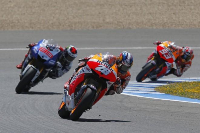 GP Francie - p�tek v Le Mans