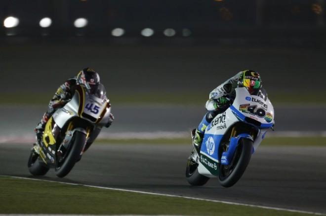 Qatar 2014: Motorcycle Week