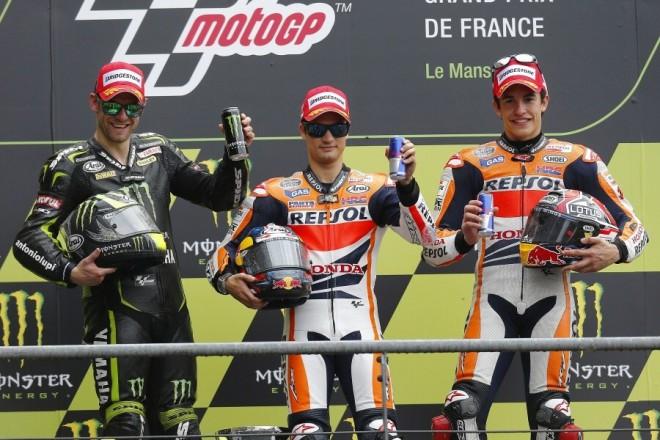 Ohlasy po Grand Prix Francie