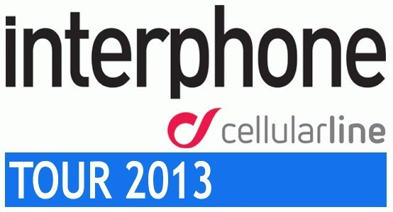 Interphone Tour 2013