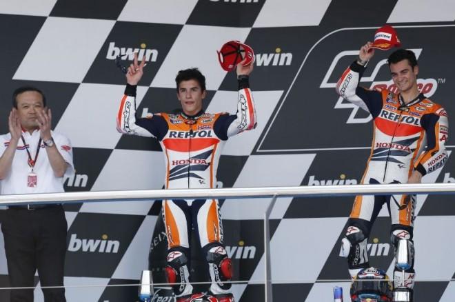 Grand Prix: Pøíliš mnoho Španìlù, ale jak z toho ven?