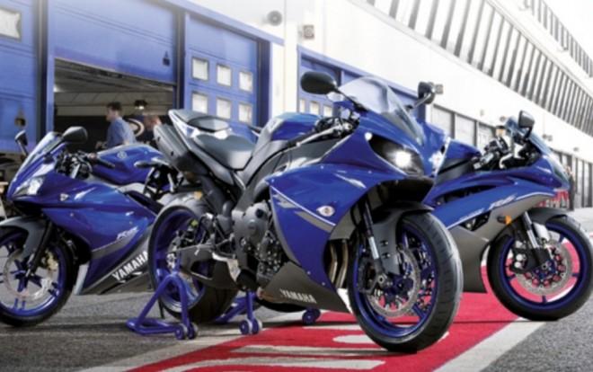 �SAO Yamaha Blue Day 2013
