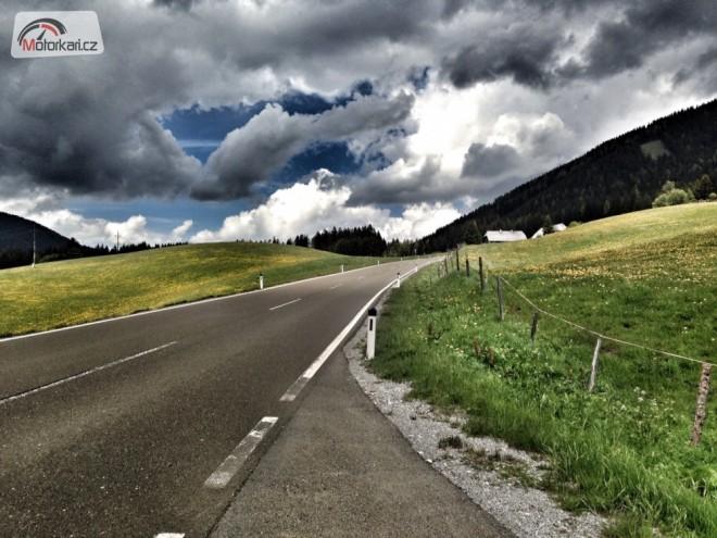 Rakousko & Julské Alpy