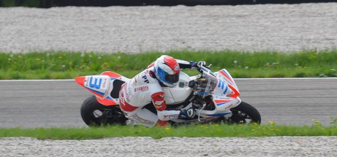 OK Racing k závodùm v Itálii a Maïarsku
