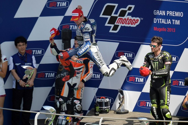 Ohlasy po Grand Prix v Itálii