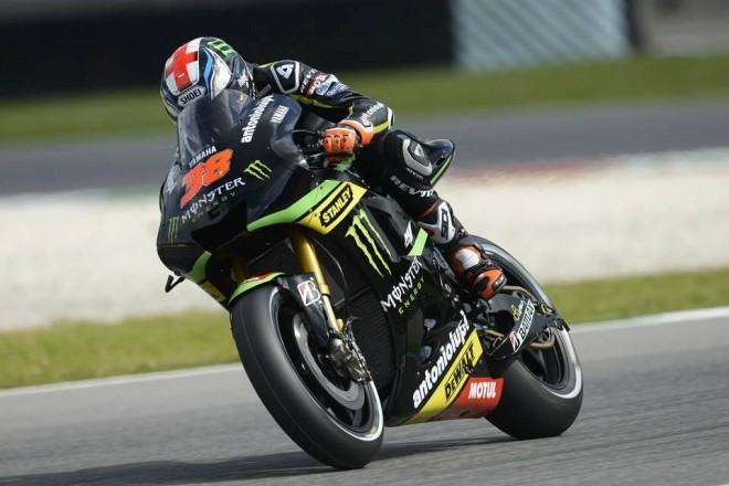 Smith má pro závod v Katalánsku zelenou