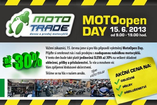 MOTOopen Day