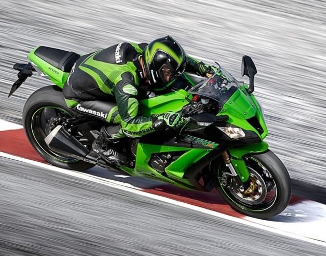 Kawasaki upravuje ceny