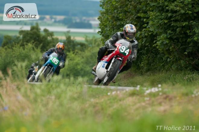 22.ro�n�k �esk� Tourist Trophy v Ho�ic�ch