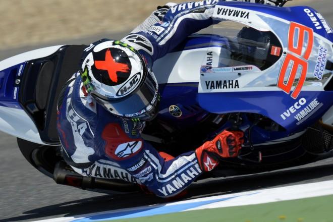 Lorenzo jede do Barcelony vyhrát