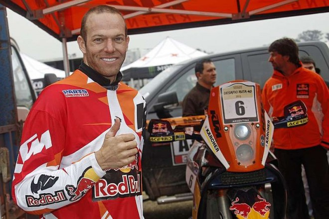 Caselli poprvé vyhrál závod MS