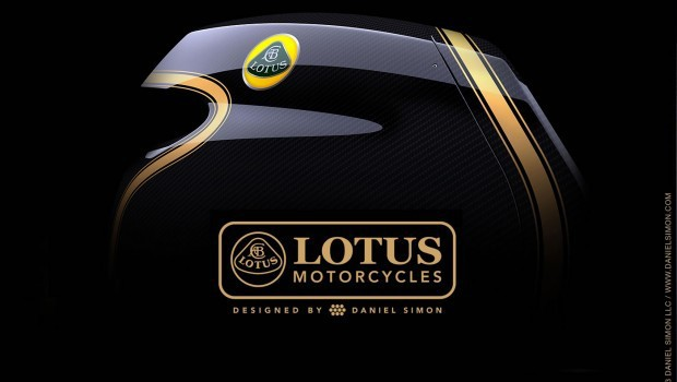 Lotus zaène dìlat motorky