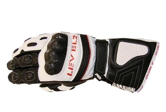 Nov� rukavice od PS�