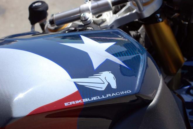 Hero kupuje skoro pùlku firmy Erik Buell Racing