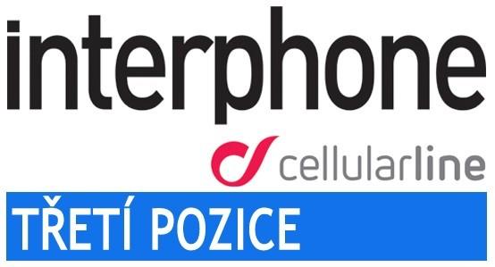 Interphone Tour: Tøetí soutìžní pozice